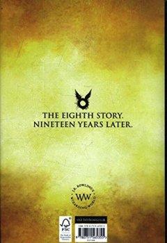 Livres Couvertures de Harry Potter 8 : Harry Potter and the Cursed Child Parts 1 & 2 : The Official Script Book of the Original West End Prod