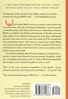Livres Couvertures de Virginia Woolf