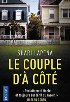 Livres Couvertures de Le Couple d'à côté