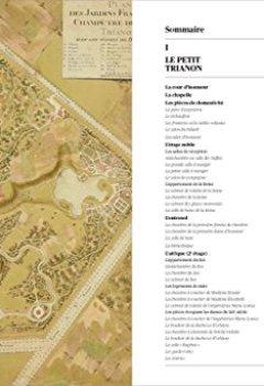 Livres Couvertures de Les paradis secrets de Marie-Antoinette : Le hameau de la reine et le Petit Trianon