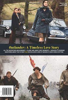 Livres Couvertures de ENTERTAINMENT WEEKLY Outlander
