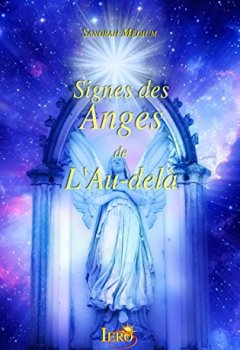 Livres Couvertures de Signes des Anges de l'Au-delà