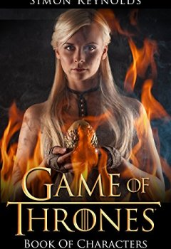 Livres Couvertures de Game of Thrones: Book Of Characters (Character Description Guide) (English Edition)