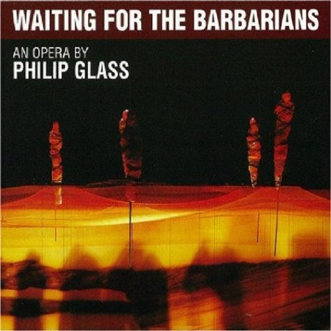 Philip Glass-Waiting For The Barbarians-2CD-FLAC-2008-FORSAKEN Download