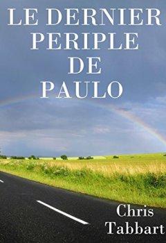 Livres Couvertures de Le dernier périple de Paulo.