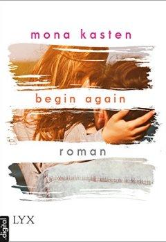 Buchdeckel von Begin Again (Again-Reihe 1)