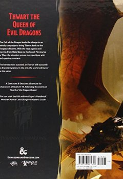 Livres Couvertures de The Rise of Tiamat