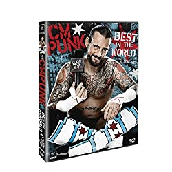 CM Punk (Actor), John Cena (Actor), Kevin Dunn (Director) | Format: DVD  (95)  Buy new: $29.93  $19.99  71 used & new from $11.16