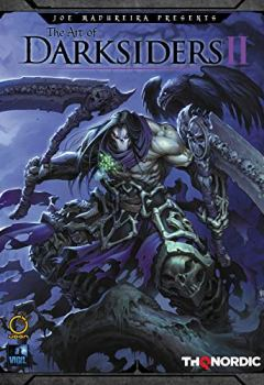Livres Couvertures de The Art of Darksiders II