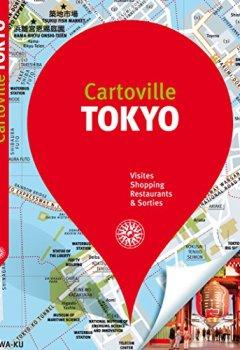Livres Couvertures de Tokyo