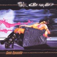 Pink Cream 69-Sonic Dynamite-(MAS CD0230)-CD-FLAC-2000-WRE