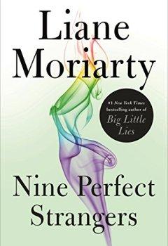 Livres Couvertures de Nine Perfect Strangers (English Edition)