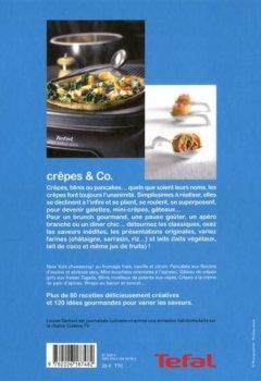 Telecharger Crêpes & Co. de Louise Denisot