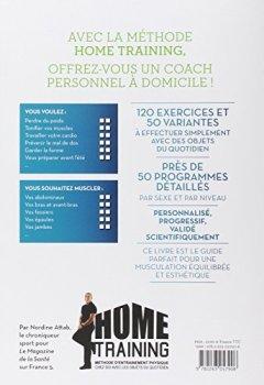 Livres Couvertures de Musculation- 40 programmes - 120 exercices