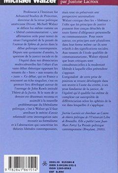 Livres Couvertures de Michaël Walzer : Le pluralisme et l'universel
