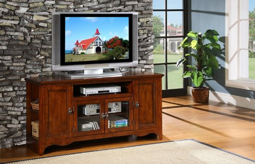 Image of Homelegance Carla 60 Inch TV Stand (8060-T)