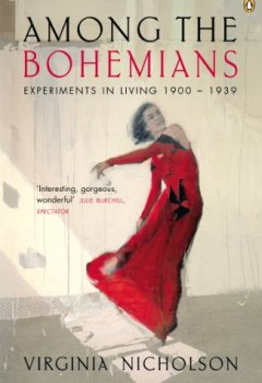 Livres Couvertures de Among the Bohemians: Experiments in Living 1900-1939