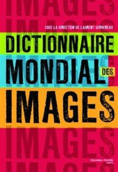 Livres Couvertures de Dictionnaire mondial des images