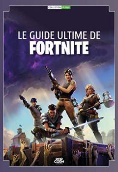 Livres Couvertures de Le guide ultime de Fortnite