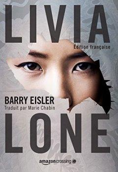 Livres Couvertures de Livia Lone - Édition française