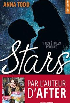 Livres Couvertures de Stars Nos étoiles perdues - tome 1