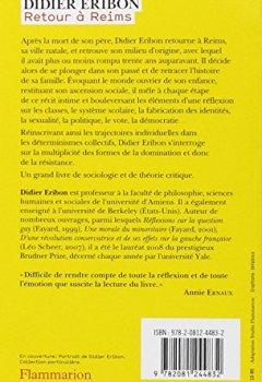 Retour à Reims de Indie Author