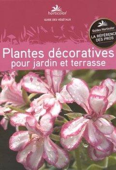 Livres Couvertures de Plantes décoratives pour jardin et terrasse