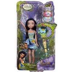 "Disney Fairies SYLE 3 - Silvermist 9"" Feature Doll"