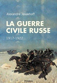Livres Couvertures de La guerre civile russe