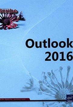 Livres Couvertures de Outlook 2016