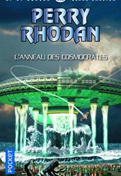 Livres Couvertures de Perry Rhodan n°352 - L'Anneau des Cosmocrates