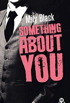 Livres Couvertures de Something About You : Une nouveauté New Adult inédite (&H)