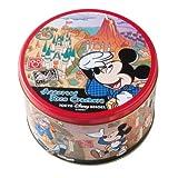 ミッキー ミニー 缶入りアソーテッド・ライスクラッカー お菓子 【ディズニーリゾート限定】