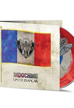 Livres Couvertures de Un été français [maxi single CD 4 titres]