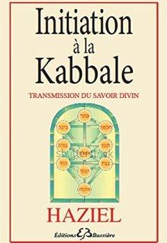 Livres Couvertures de Initiation à la Kabbale - Transmission du savoir divin