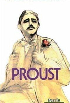 Livres Couvertures de Proust