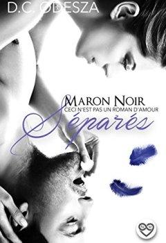Livres Couvertures de MARON NOIR – Séparés: Part 6