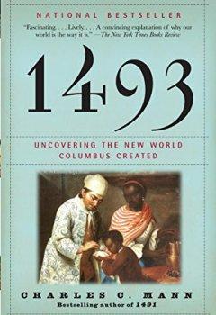 Buchdeckel von 1493: Uncovering the New World Columbus Created