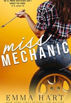 Livres Couvertures de Miss Mechanic (English Edition)
