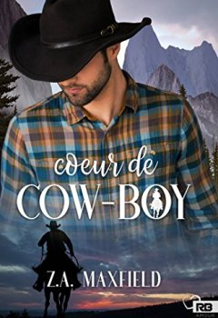 Livres Couvertures de Coeur de cow-boy: Les cow-boys, T1