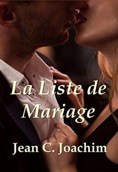 Livres Couvertures de La Liste de Mariage