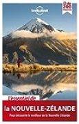 L'Essentiel de la Nouvelle Zélande - 4ed
