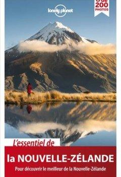Livres Couvertures de L'Essentiel de la Nouvelle Zélande - 4ed