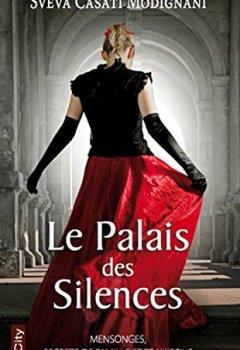 Livres Couvertures de Le palais des silences