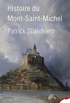 Livres Couvertures de Histoire du Mont-Saint-Michel