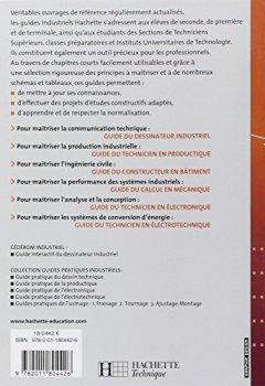 Telecharger Guide du technicien en électrotechnique : Pour maîtriser les systèmes de conversion d'énergie de Jean-Claude Mauclerc