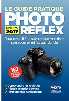 Livres Couvertures de Le guide pratique photo reflex