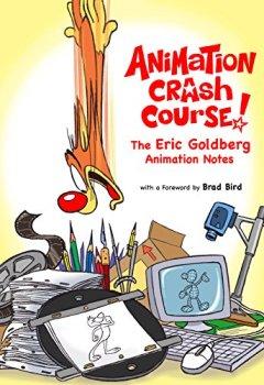 Livres Couvertures de Character Animation Crash Course! (English Edition)