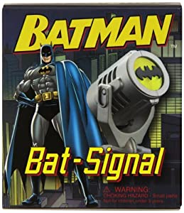 Batman Bat-signal (Mega Mini Kits): Amazon.co.uk: Running ...