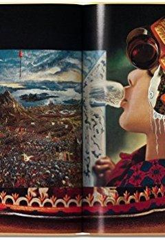 Livres Couvertures de Dalí: Les Diners De Gala [English]